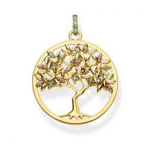 """Thomas Sabo """"tree of love"""" PE826-973-7"""