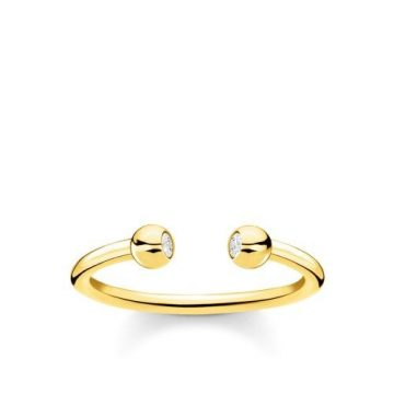 Thomas Sabo gyűrű TR2319-414-14