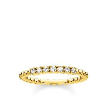 Thomas Sabo gyűrű TR2323-414-14