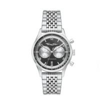 "Thomas Sabo ""Rebel at heart chronograph"" férfi karóra WA0375-201-203"